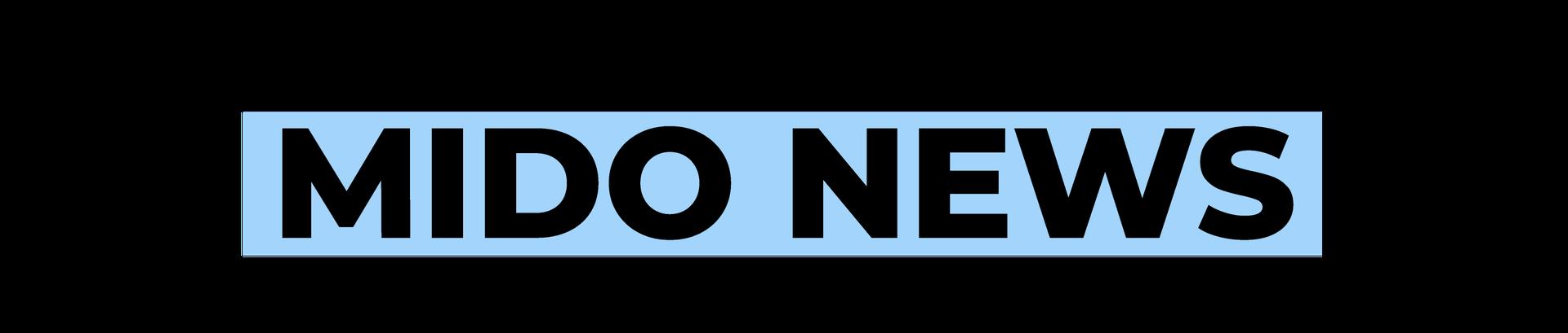 MIDO NEWS